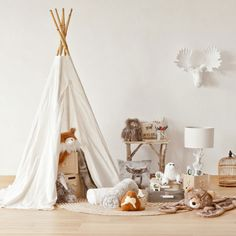 Indian Tepee | ZARA HOME United Kingdom