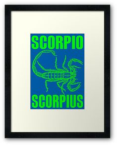 SCORPIUS by IMPACTEES