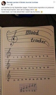 May Mood Tracker Bullet Journal Tracker, Bullet Journal 2019, Bullet Journal Notebook, Bullet Journal Junkies, Bullet Journal Aesthetic, Bullet Journal Themes, Bullet Journal Spread, Bullet Journal Inspo, Journal Pages
