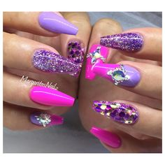 @vetro_usa # 141 &# 89 #coffinnails #nailart #vetrogel #MargaritasNailz #nails #nailfashion #valentinobeautypure #swarovski #nailpro #teamvalentino #hairandnailfashion #nailtech #teamvetro #nailsofinstagram #nailsoftheday #hudabeauty #fashion #nailaddict #nailswag #naildesign #pink #instanails #nailstagram #nailcouture #nailedit #nailpromagazine