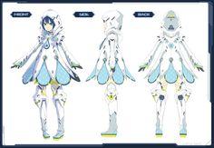 Character Model Sheet, Character Modeling, Character Concept, Character Art, Character Design Animation, Female Character Design, Character Design Inspiration, Fantasy Characters, Female Characters