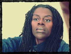 Oakland activist-advocate Kin Folkz defines intersectionality - by peter-lawrence-kane - June 2018 - The San Francisco Examiner Pride, Interview, Dreadlocks, Alice Walker, Celebrities, June, Hair Styles, People, Spectrum