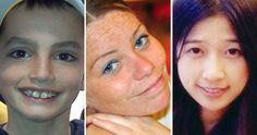 Em memória a menino morto, relógio de rua em Boston 'para no tempo' | Fotos mostram os três mortos no ataque à maratona de Boston: Martin Richard, de 8 anos, Krystle Campbell, de 29, e a chinesa Lingzi Lu. http://mmanchete.blogspot.com.br/2013/04/em-memoria-menino-morto-relogio-de-rua.html#.UXA2gLVQGSo