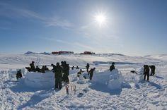 nunavut inuit training corporation