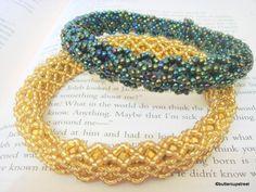 Craft ideas 5314 - Pandahall.com #beadsbracelet #diybracelet #pandahall