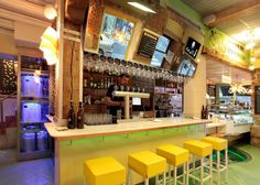#LaTape, cerveza artesanal #Madrid #CityGuideEs