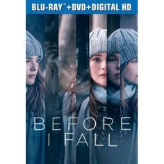 Before I Fall (Blu-ray + DVD + Digital Copy)