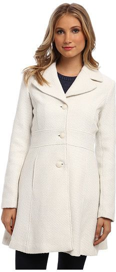 A #repliKate for Kate's McQueen jacket wore for Princess Charlotte's Christening.