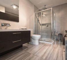 Condos Ubiques - Habitations Urbanova Inc. Corner Bathtub, Toilet, Vanity, Condos, Bathroom, Marie, Wednesday, The Hours, Openness