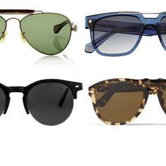 db7da8f6797f02 24 of the best sunglasses for 2016 Eyewear, Good Things, Eyeglasses, Glasses ,