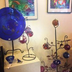 View and purchase beautiful art at the Pitt County Arts Council at Emerge located at 404 S. Evans Street in Uptown Greenville!