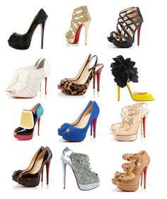 #collection #elegant #pumps