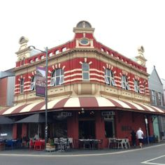 Guide to Fremantle's West End including a map and resources for visiting the West End while on holiday in Fremantle, Western Australia. Cultural Significance, West End, Western Australia, Perth, Attraction, The Good Place, Popular, Architecture, House Styles