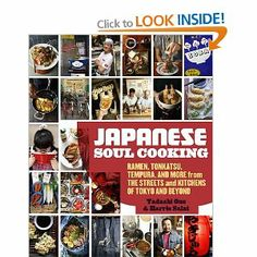 Booktopia has Japanese Soul Cooking, Ramen, Tonkatsu, Tempura, and More from the Streets and Kitchens of Tokyo and Beyond by Tadashi Ono. Buy a discounted Hardcover of Japanese Soul Cooking online from Australia's leading online bookstore. Asian Cookbooks, New Cookbooks, Japanese Curry, Japanese Food, Japanese Recipes, Japanese Dishes, Japanese Design, Japanese Style, Tips