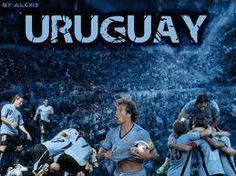 celeccion uruguaya festejando campeoneato - Buscar con Google