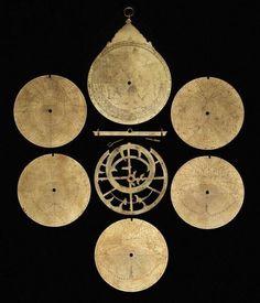 astrolab 1560 lahore