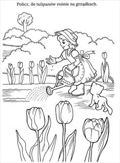 Spring Theme, Coloring Pages, Kindergarten, Education, Children, Speech Language Therapy, Therapy, Crafting, Quote Coloring Pages