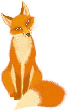 Baby fox clipart clipart panda free clipart images fox pinterest free clipart images - Clipart renard ...
