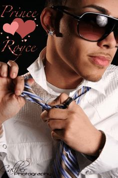Prince Royce..My favorite singer ever. His voice and songs are sooo beautiful!! I can't help but loveee him <3