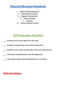 Download a free scope and sequence chart for physical education physical education lesson plan template pronofoot35fo Image collections
