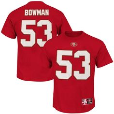 5e7a27536 ... best mens nike san francisco 49ers 53 navorro bowman elite black camo  fashion super bowl xlvii ...