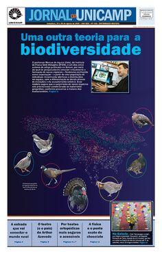 Uma outra teoria para a biodiversidade. Modelo simula formação de novas espécies