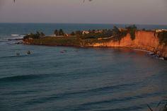 Baía dos Golfinhos - Tabatinga/ RN