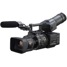Sony NEX fs700r