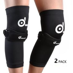 Inventive 1pcs Patella Strap For Knee Pain Relief Knee Support For Arthritis Tendonitis & Volleyball Sale Price Runners Knee Jumpers Knee