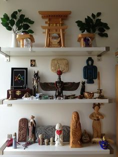 2 combined altars