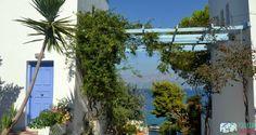 Unde ne cazăm în Lefkada: Porto Galini Seaside Resort & Spa