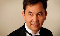 El pianista filipino Horacio Nuguid acompañará a la Orquesta de Cámara de Bellas Artes