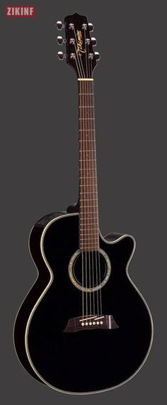 Takamine EG561C...my first acoustic