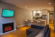 Luxury Dc Basement Apartments