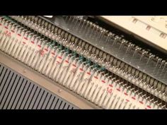 ▶ Vertical Buttonhole by Diana Sullivan - YouTube