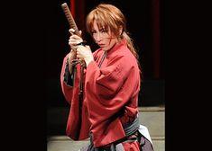ギャラリー | 雪組公演 『るろうに剣心』 | 宝塚歌劇公式ホームページ