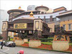 SJM Sees Macau 2013 Casino Revenue to Grow Less Than 15% - http://www.macau-mega.com/sjm-sees-macau-2013-casino-revenue-to-grow-less-than-15/