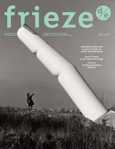 Frieze d / e (Berlin / Germany)