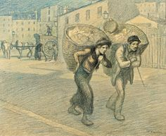 Paris Street Scene (Beurret and Bailly auction, June 15, 2013)
