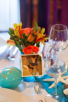 Table Settings, Dinner, Centerpieces, Maracas, Tulum, Beach, Destination, Wedding By: Tulum Living Weddings Photo from Charismas + Eric collection by Dean Sanderson Weddings