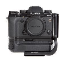L-Plate for Fuji VG-XT1 battery grip (for X-T1)