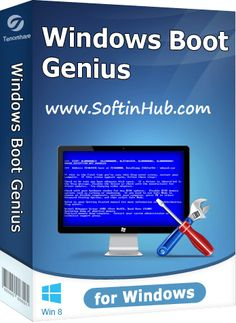 Windows Boot Genius 3.0.0.1 Crack Patch With Keygen Full Free Download from this website. it has burn a windows boot disk. it is very famous software.