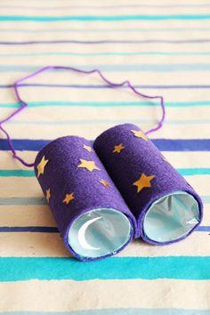 Moon Sighting Binoculars | 13 Super Fun Ways You Can Celebrate Ramadan With Your Kids