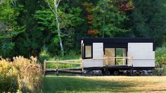 5 impressive tiny houses you can order right now - Curbedclockmenumore-arrownoyes : Small living, made easy