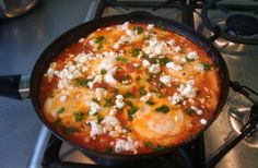 shakshuka legit 300x197 Shakshuka, A New Years Tradition