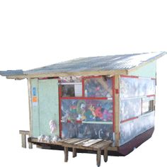 """""""Art Shanty Projects is an artist driven temporary community exploring the ways in which relatively unregulated public spaces can be used as new and challenging artistic environments to expand notions of what art can be."""""""