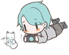 V Kawaii Chibi, Cute Chibi, Mystic Messenger Yoosung, Messenger Games, Saeran Choi, Dibujos Anime Chibi, Zen, Jumin Han, Cute Art