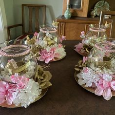 Baby Girl Shower Themes, Girl Baby Shower Decorations, Baby Shower Princess, Baby Princess, Baby Shower Cakes, Baby Shower Parties, Princess Centerpieces, Princess Birthday Party Decorations, Baby Shower Table Centerpieces