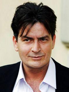 Charlie Sheen... dislike!