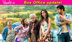 Finding Fanny box office collection: Deepika Padukone and Arjun Kapoor starrer mints Rs 28.09crore  #FindingFanny   #FindingFannyboxofficecollection